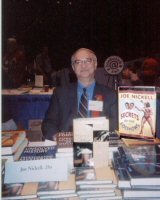 Kentucky Book Fair 2005
