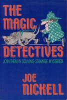 Magic Detectives