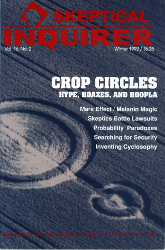 Crop Circle Cover