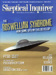 Roswell Cover