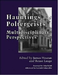 Hauntings Book