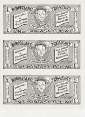 Fantasy money
