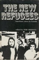 New Refugees book