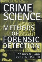 Crime Science
