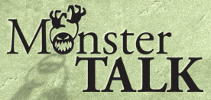 Monster Talk Logo