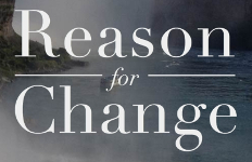Reason for Change Logo